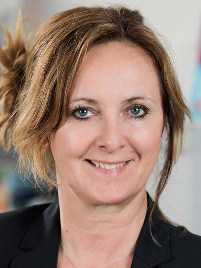 Portrait Anja Upel
